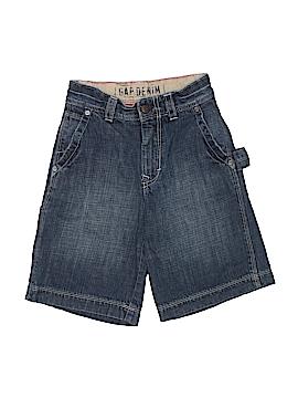 Gap Denim Shorts Size 7