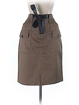 CH Carolina Herrera Casual Skirt Size 8