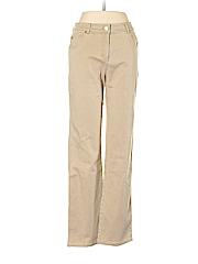 St. John Women Jeans Size 4