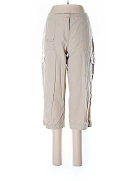 IZOD Cargo Pants Size 8