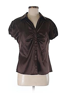 Chenault Short Sleeve Blouse Size M