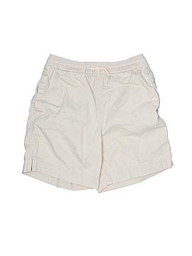 Hanna Andersson Khaki Shorts Size 130 (CM)