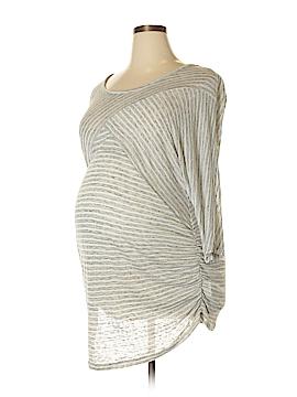 Motherhood Pullover Sweater Size 3X (Maternity)