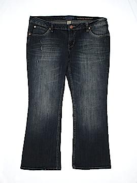 Sarah Arizona Jeans Size 17