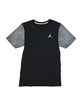 Air Jordan Short Sleeve T-Shirt Size S (Youth)