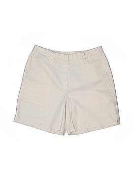 Brooks Brothers 346 Khaki Shorts Size 6