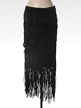 Yves Saint Laurent Rive Gauche Casual Skirt Size 44 (FR)
