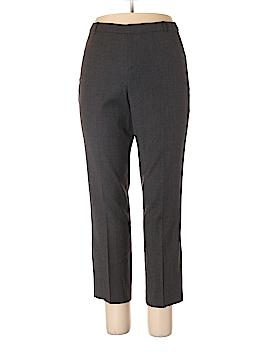 Linda Allard Ellen Tracy Wool Pants Size 14 (Petite)