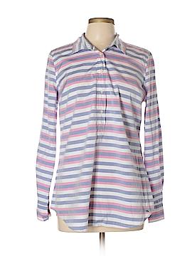 Vineyard Vines Long Sleeve Button-Down Shirt Size 12