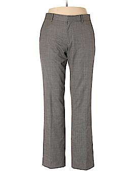 Theory Wool Pants 34 Waist