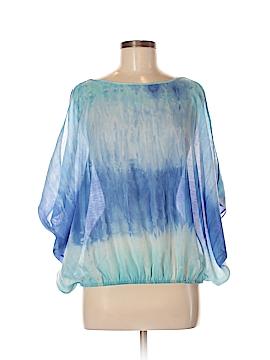 Ariella 3/4 Sleeve Blouse Size M