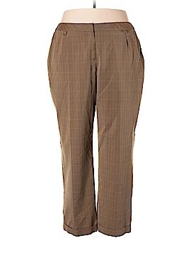 Nine & Company Dress Pants Size 22W (Plus)