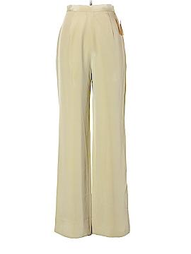 Pamela Dennis Silk Pants Size 10
