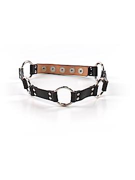 Dolce & Gabbana Leather Belt Size XS