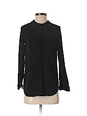 Old Navy Women Long Sleeve Blouse Size XS