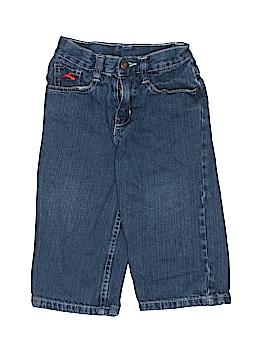 American Hawk Jeans Size 2T