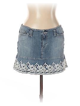 Candie's Denim Skirt Size 11