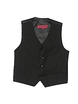 Gioberti Tuxedo Vest Size 4T