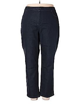 Talbots Jeans Size 24w (Plus)