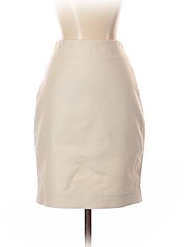 J. Crew Casual Skirt Size 0 (Petite)