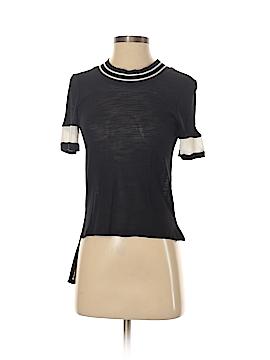Emma's Closet Short Sleeve Top Size XS