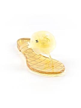 Chanel Flip Flops Size 36 (EU)