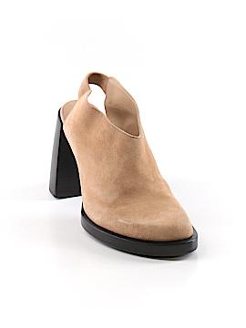 Ann Demeulemeester Ankle Boots Size 38 (EU)