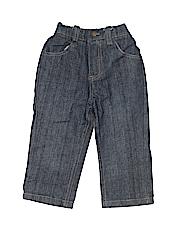 Coney Island Boys Jeans Size 18 mo