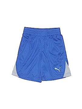 Puma Athletic Shorts Size 4