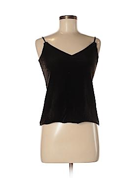 Pull & Bear Sleeveless Top Size S