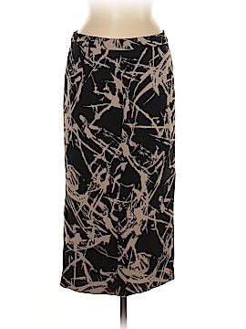 A.L.C. Silk Skirt Size 8