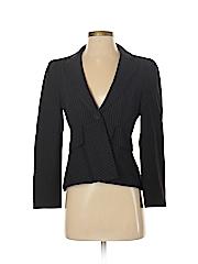 Nanette Lepore Women Wool Blazer Size 4