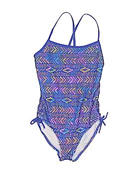 Gossip Girl One Piece Swimsuit Size 16