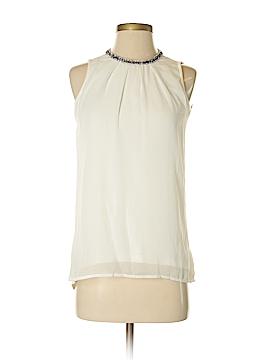 Saks Fifth Avenue Sleeveless Top Size XS