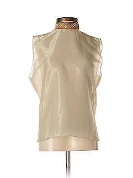 Miu Miu Sleeveless Blouse Size 40 (EU)