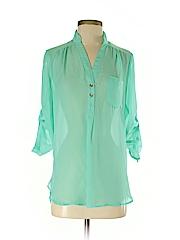 Takara Women 3/4 Sleeve Blouse Size S
