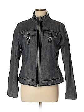 MICHAEL Michael Kors Denim Jacket Size XL