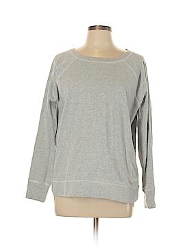 Eddie Bauer Sweatshirt Size L