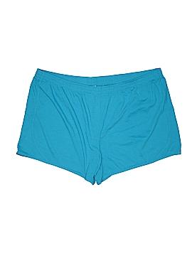 Danskin Now Athletic Shorts Size 4X (Plus)