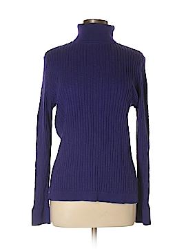 Talbots Turtleneck Sweater Size XL