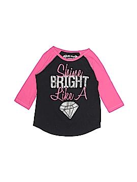 L.O.L Vintage 3/4 Sleeve T-Shirt Size S (Kids)
