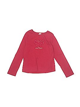 Target Long Sleeve T-Shirt Size 7 - 8