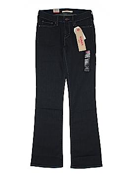 Levi Strauss Signature Jeans 25 Waist
