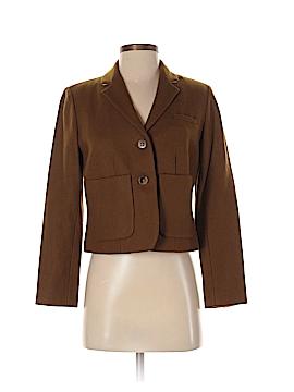 Cartonnier Wool Blazer Size 4