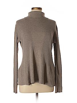 Cyrus Turtleneck Sweater Size XL