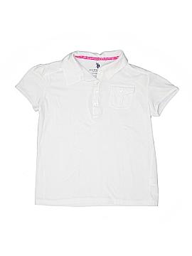 U.S. Polo Assn. Short Sleeve Polo Size 14 - 16