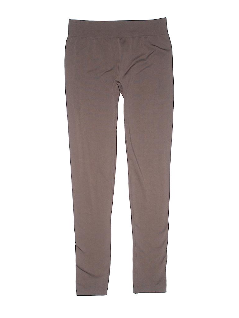 113f9497fd6381 Chances R Solid Brown Leggings Size M - 73% off   thredUP