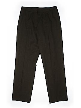 Kasper and Co. Wool Pants Size 8