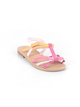 Gymboree Sandals Size 13
