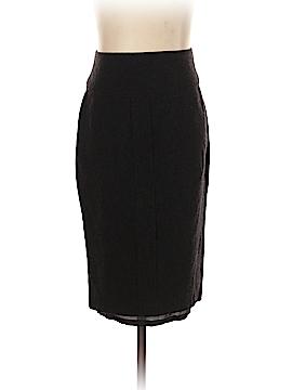 Zara Basic Wool Skirt Size XS